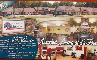 Grand Opening of New Assisted Living location