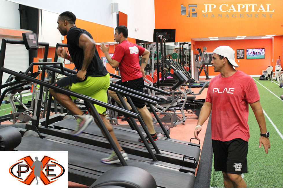 Supporting NFL Combine Athletes with XPE SPORTS