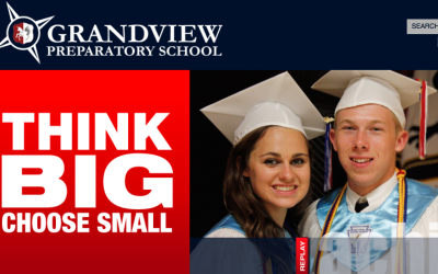 HELPING CHILDREN REACH THEIR DREAMS: JP CAPITAL COMMITS $1MM TO GRANDVIEW PREPARATORY