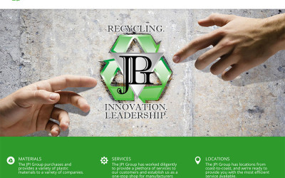 STRATEGIC INVESTMENTS CONTINUE FOR NATIONS LARGEST PVC RECYCLER